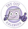 Schoolkalender TRY-OUT